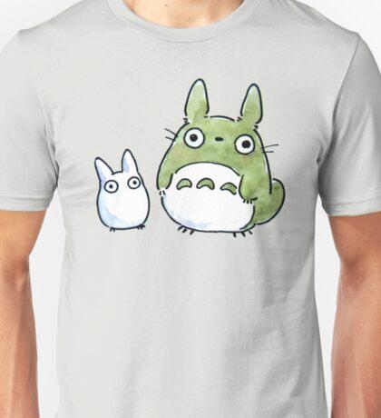 Totoro Chibi Unisex T-Shirt