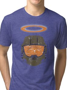 MasterChief Tri-blend T-Shirt