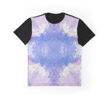 the serenity and sown flake Graphic T-Shirt