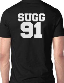 SUGG 91 - ThatcherJoe Baseball - Joe Sugg Unisex T-Shirt