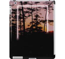 Rectangle No. 4 iPad Case/Skin