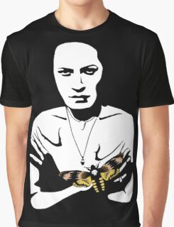 Billy Boy Graphic T-Shirt
