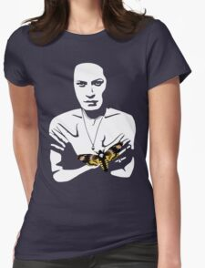 Billy Boy Womens Fitted T-Shirt