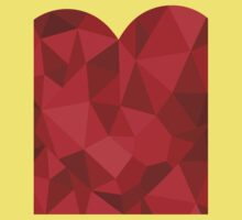Corset - Hearts Delight Diamonds One Piece - Short Sleeve