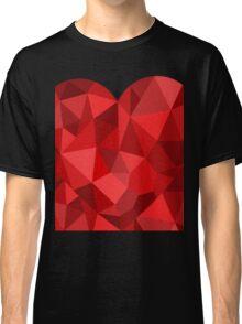 Corset - Hearts Delight Diamonds Classic T-Shirt