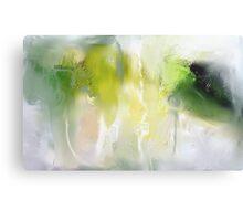 Juniper Brush Canvas Print