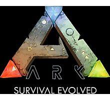 Ark Survival Evolved Photographic Print