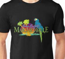 jimmy buffet margaritaville album cover kluwer Unisex T-Shirt