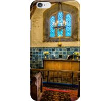 Ancient Chapel iPhone Case/Skin