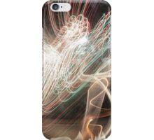 Light Trailing iPhone Case/Skin