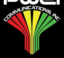 Pop Will Eat Itself - Communications . Inc by Buleste