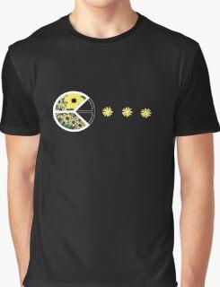 Peaceman Graphic T-Shirt