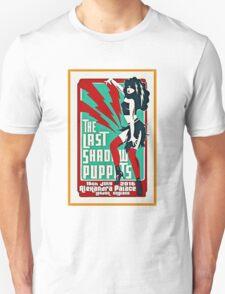 Puppet concert tee Unisex T-Shirt