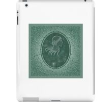 Virgo - Zodiac earth sign iPad Case/Skin