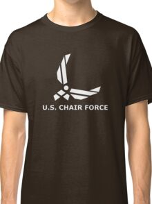 CHAIR FORCE Classic T-Shirt
