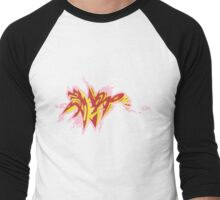 AE130 Men's Baseball ¾ T-Shirt