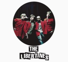 The Libertines by AlexanderPip
