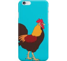 Classic French Rooster iPhone Case/Skin