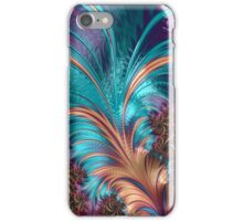 lots of feathers iPhone Case/Skin