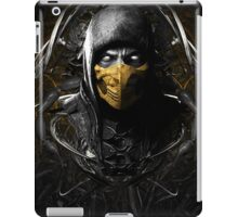 The Immortal Scoprion iPad Case/Skin