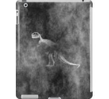 Tyrannosaurus Rex Grunge style iPad Case/Skin