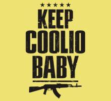 Keep Coolio Baby! GTA5 Baby Tee