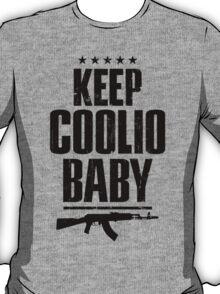Keep Coolio Baby! GTA5 T-Shirt