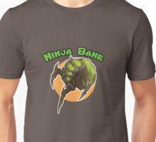 Ninja Bane Unisex T-Shirt