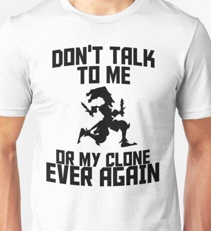 Shaco meme Unisex T-Shirt