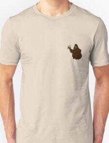 Singing Banana Unisex T-Shirt