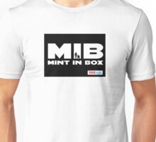 MIB - MINT IN BOX R2D2 & C3PO Palitoy Vintage Style Unisex T-Shirt