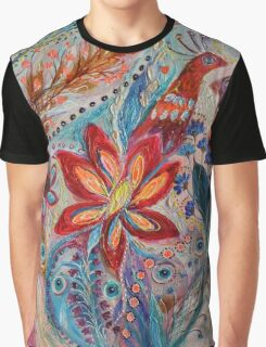 The Splash Of Life #21. The fragility of light Graphic T-Shirt