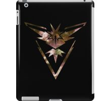 Instinct Galaxy iPad Case/Skin
