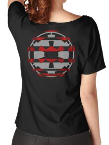 Galactic Empire Symbol Women's Relaxed Fit T-Shirt