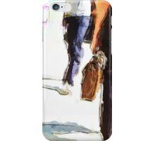 City Strides iPhone Case/Skin