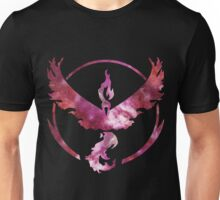 Valor Galaxy Unisex T-Shirt