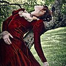 The Dance by Jennifer Rhoades
