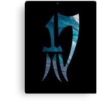 Fairy Tail (Oracion Seis Guild) Canvas Print