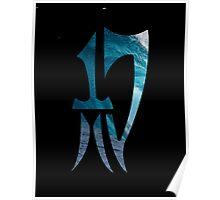 Fairy Tail (Oracion Seis Guild) Poster