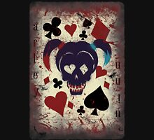 Harley's game card Unisex T-Shirt