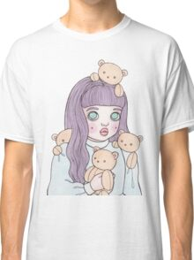 Teddy Bear Collector Classic T-Shirt