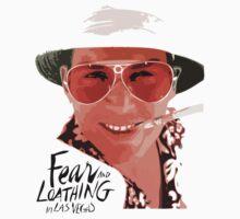 Fear and Loathing in Las Vegas- Johnny Depp by sammya89