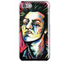 Punk Rawk  iPhone Case/Skin