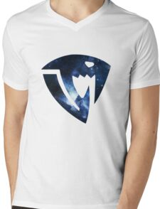Fairy Tail (Sabertooth Guild) Mens V-Neck T-Shirt