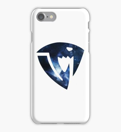 Fairy Tail (Sabertooth Guild) iPhone Case/Skin