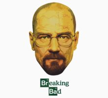 Breaking Bad by diama