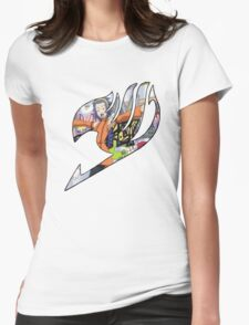 Levy Womens Fitted T-Shirt