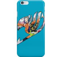 Levy iPhone Case/Skin