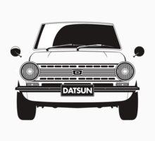 Datsun Kids Tee