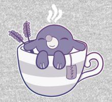 Popplio Tea アシマリ Baby Tee
